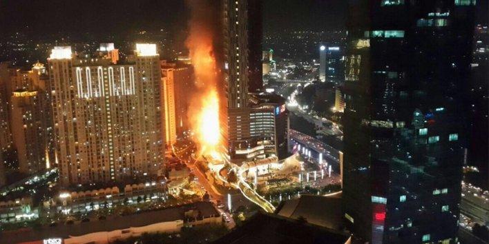 apartemen-neo-soho-terbakar